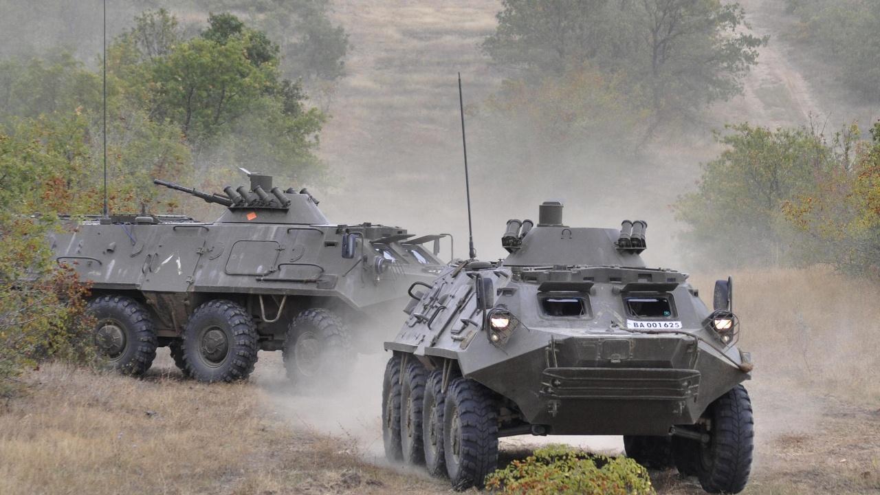 Правителството одобри проектодокумент, отнасящ се до статута на наша воинска част в НАТО