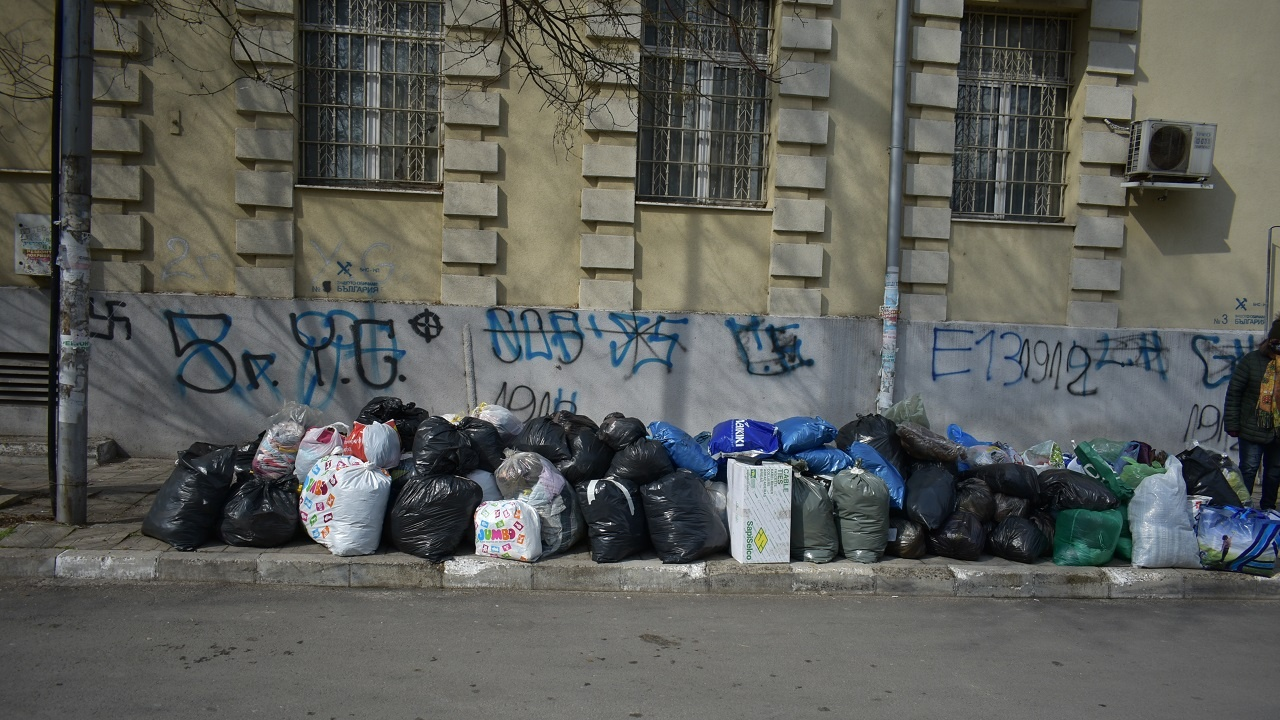 Над 6 тона дрехи събра кампанията на община Асеновград