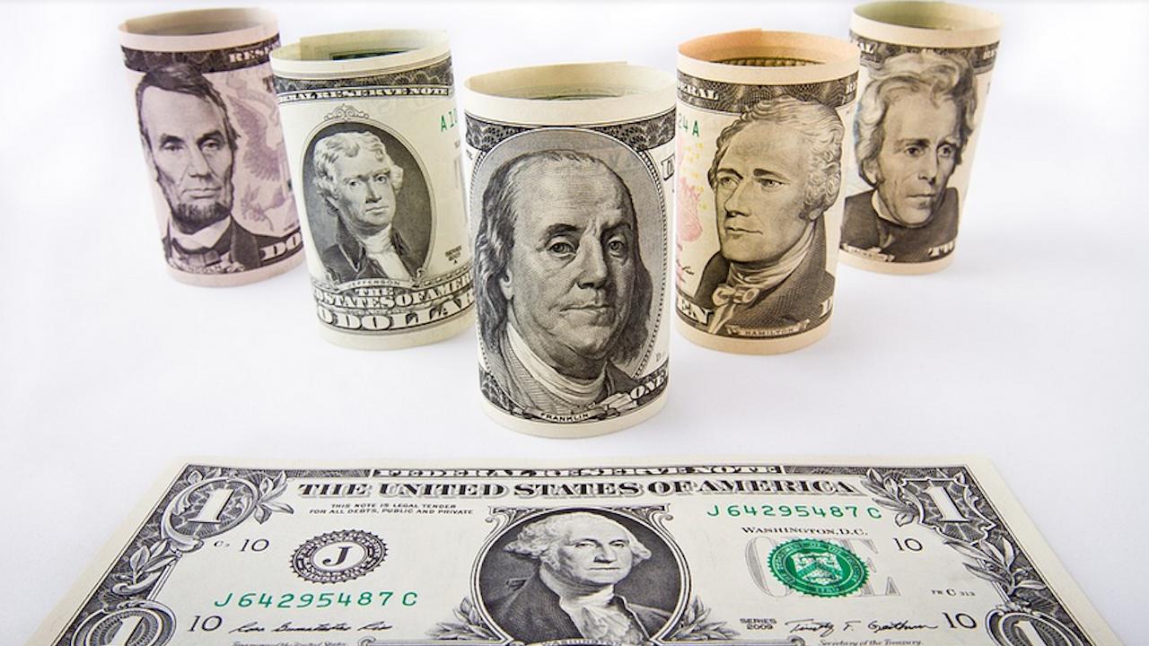 ФЕД очаква американската икономика да отбележи ръст от 6,5% тази година
