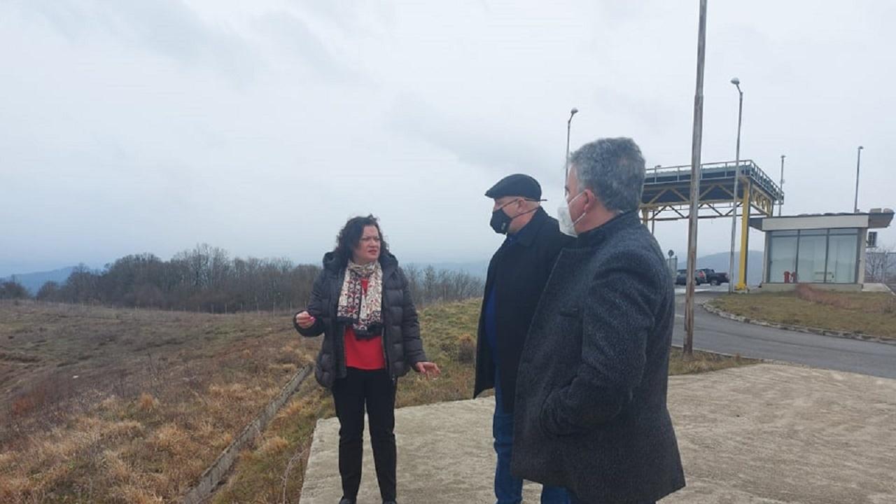 Ивелина Василева: Потенциалът за туризъм в Странджа е огромен, местим фокуса към малките населени места