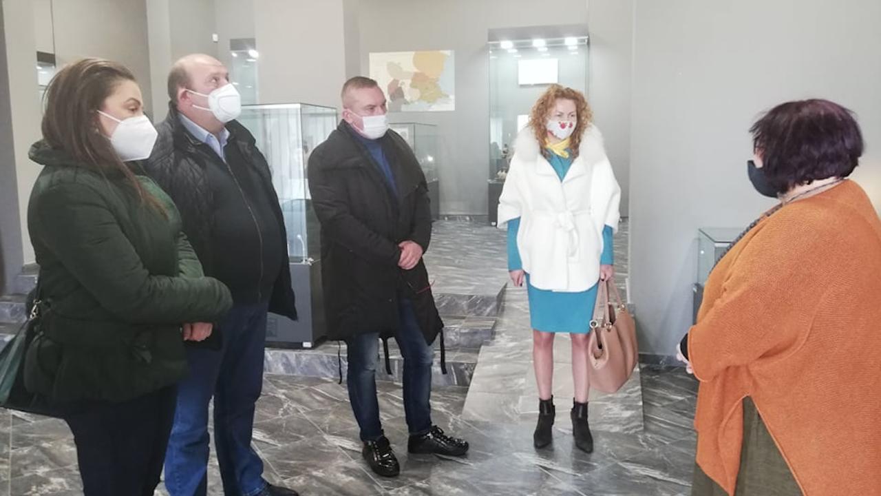 ГЕРБ: Подкрепяме туризма в Средец чрез нови програми и четирилентов път до Бургас