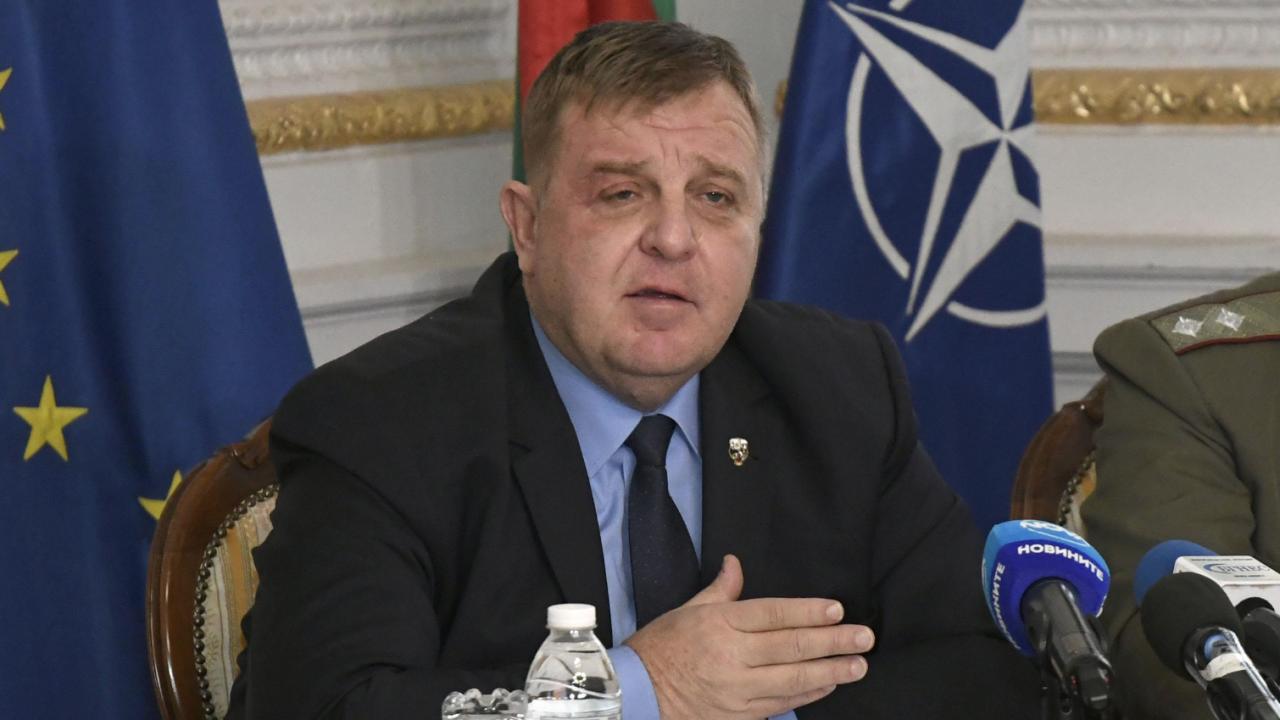Каракачанов: Не мисля, че се налага отлагане на изборите