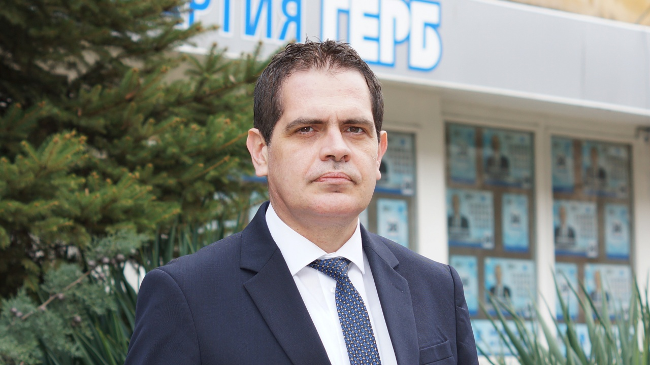 Лъчезар Борисов,  ГЕРБ – СДС: С бизнеса имаме консенсус за запазване на данъчната политика