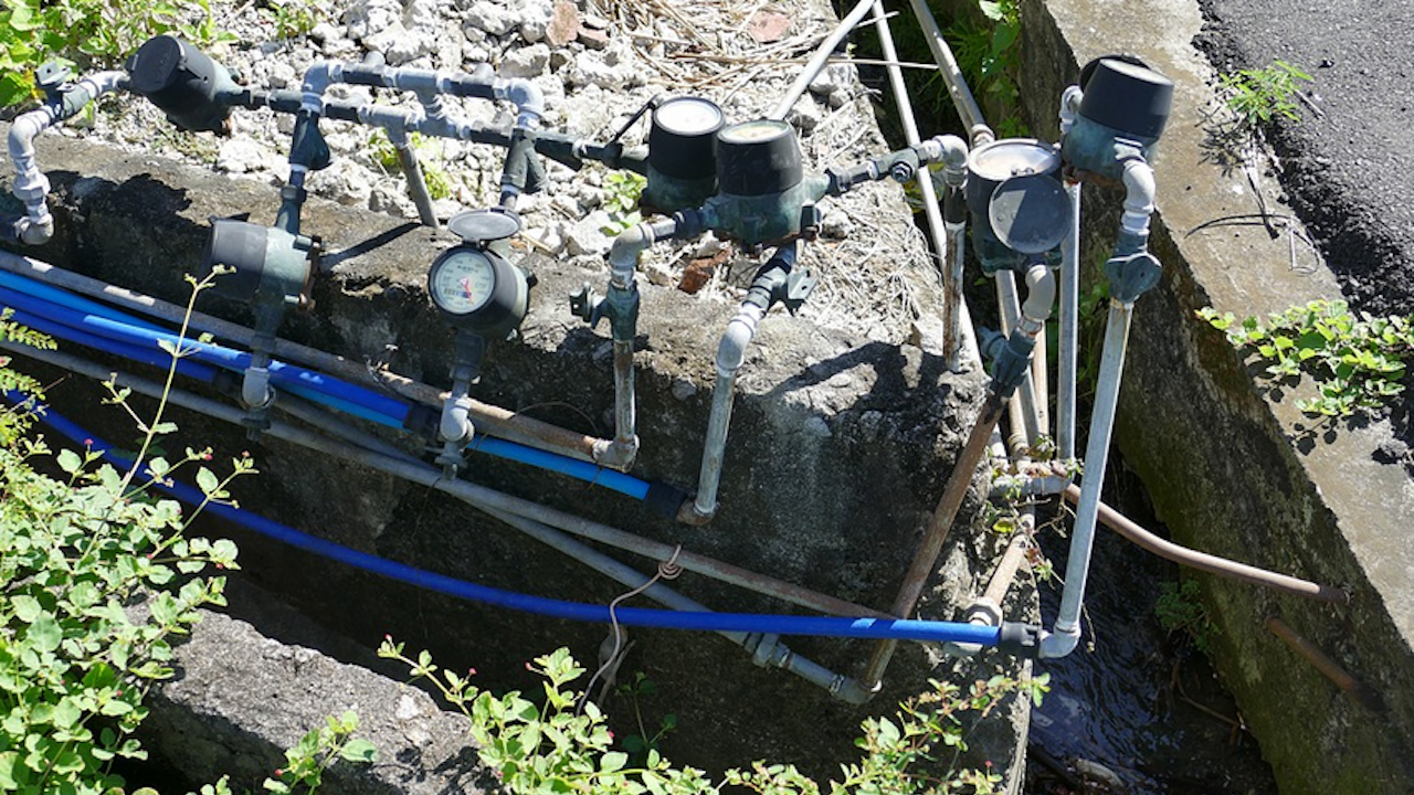 Подменят 33 километра водопроводна мрежа в Павликенско
