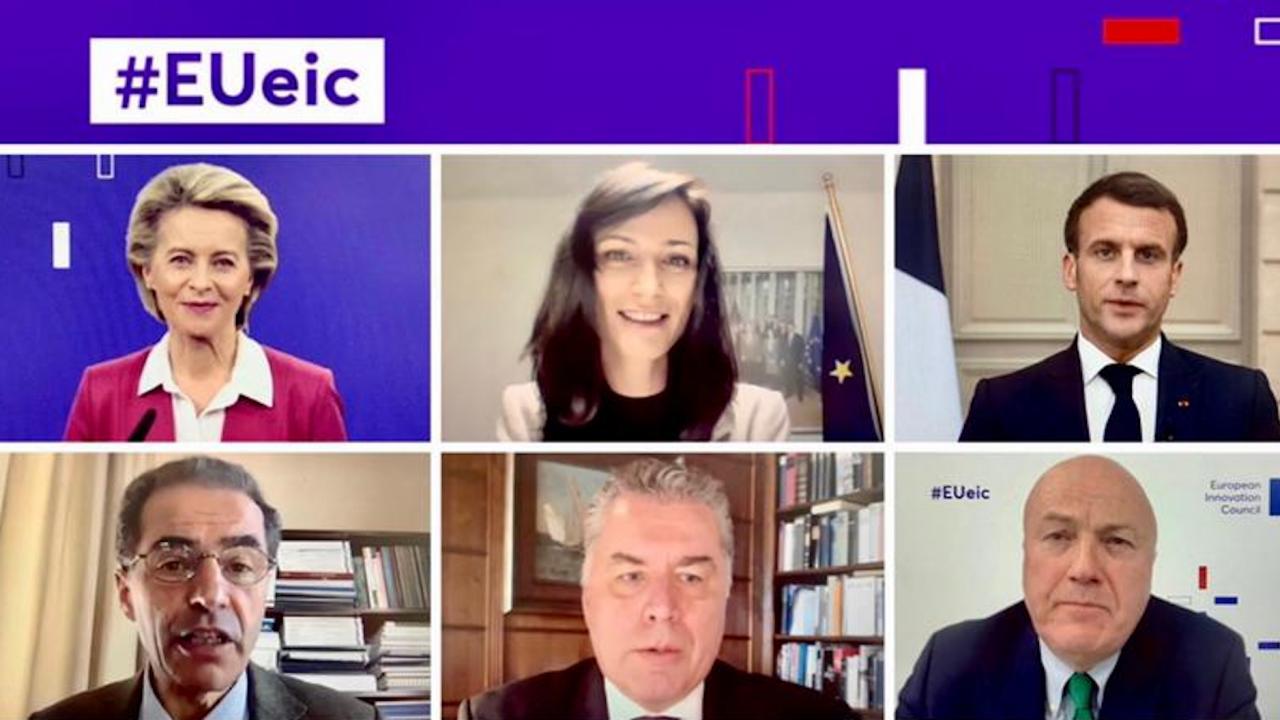 Мария Габриел: Европейският съвет по иновациите е възможност за Европа – лидер в иновациите
