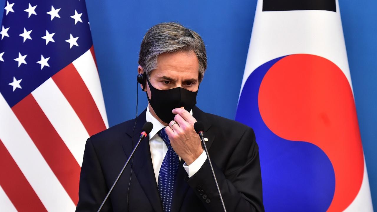 Блинкън обвини Китай, че застрашава световния ред
