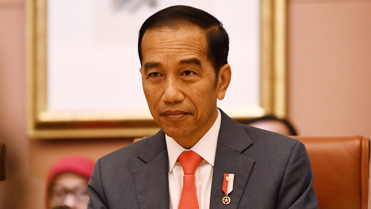 Президентът на Индонезия призова за прекратяване на насилието в Мианма