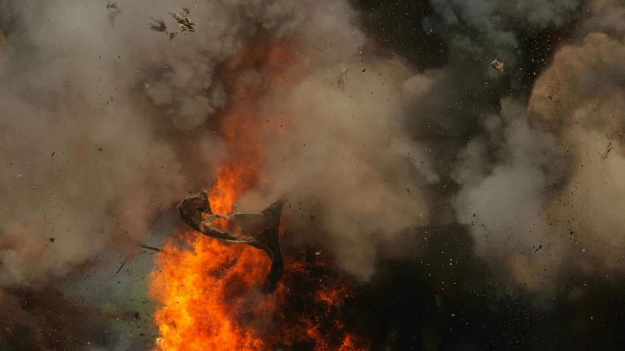 Взрив край Москва взе жертви