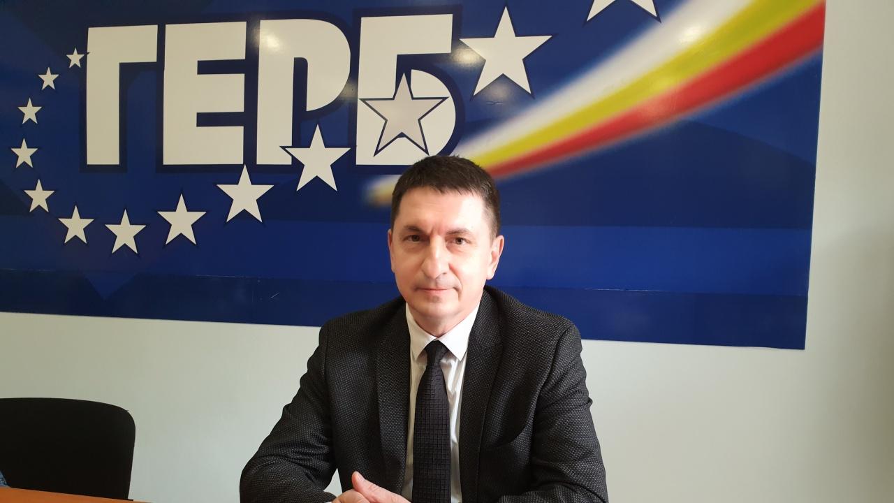 Саниране на жилищни сгради с евросредства - ключов акцент в работата на ГЕРБ/СДС в Кюстендилско