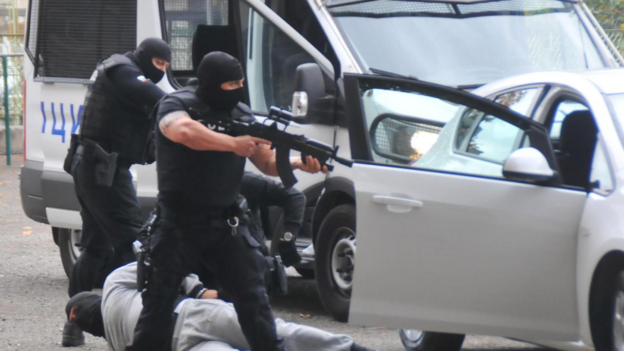 Ето кой е резидентът на шпионската група на ГРУ в България