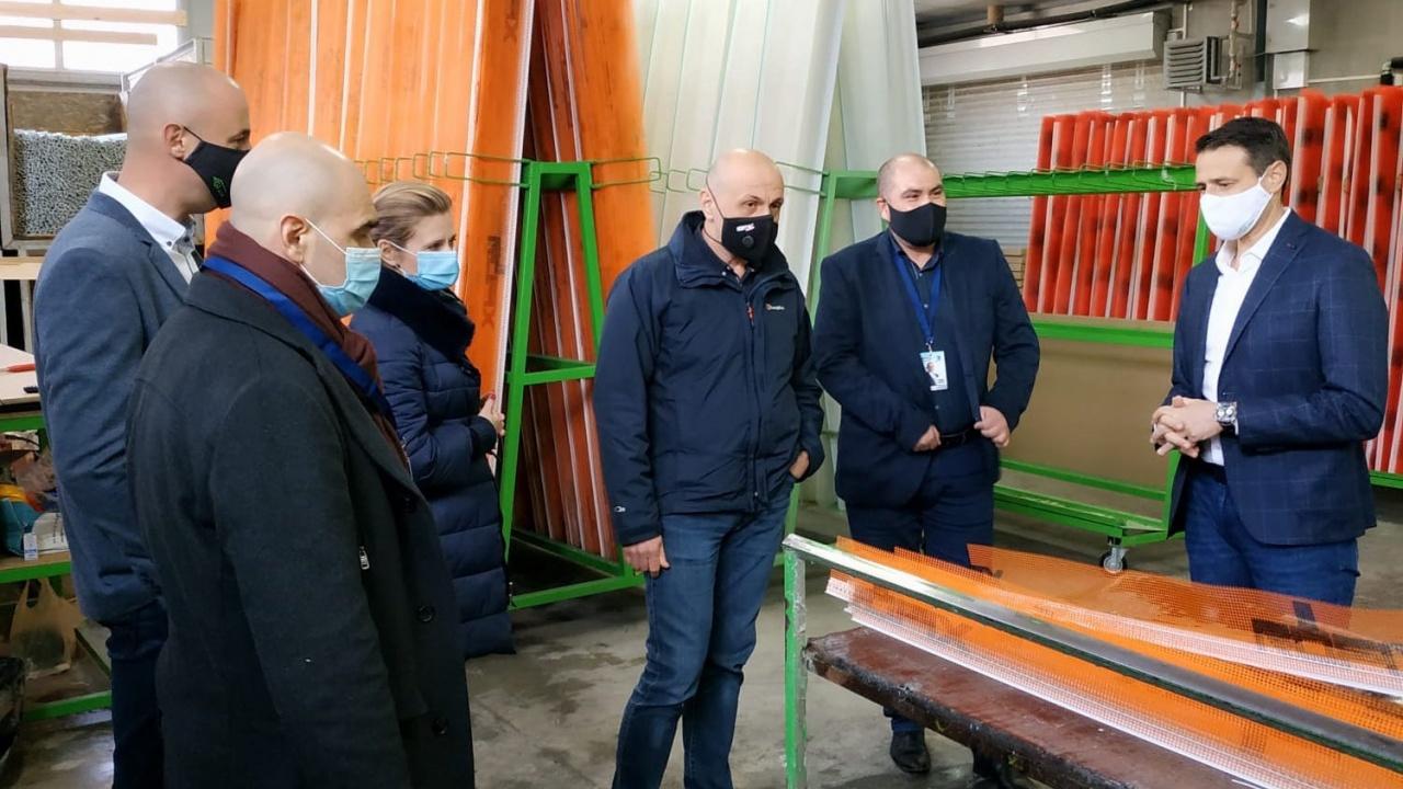 Томислав Дончев: Нови възможности за подкрепа на бизнеса за енергийна ефективност и иновации се очакват през тази година