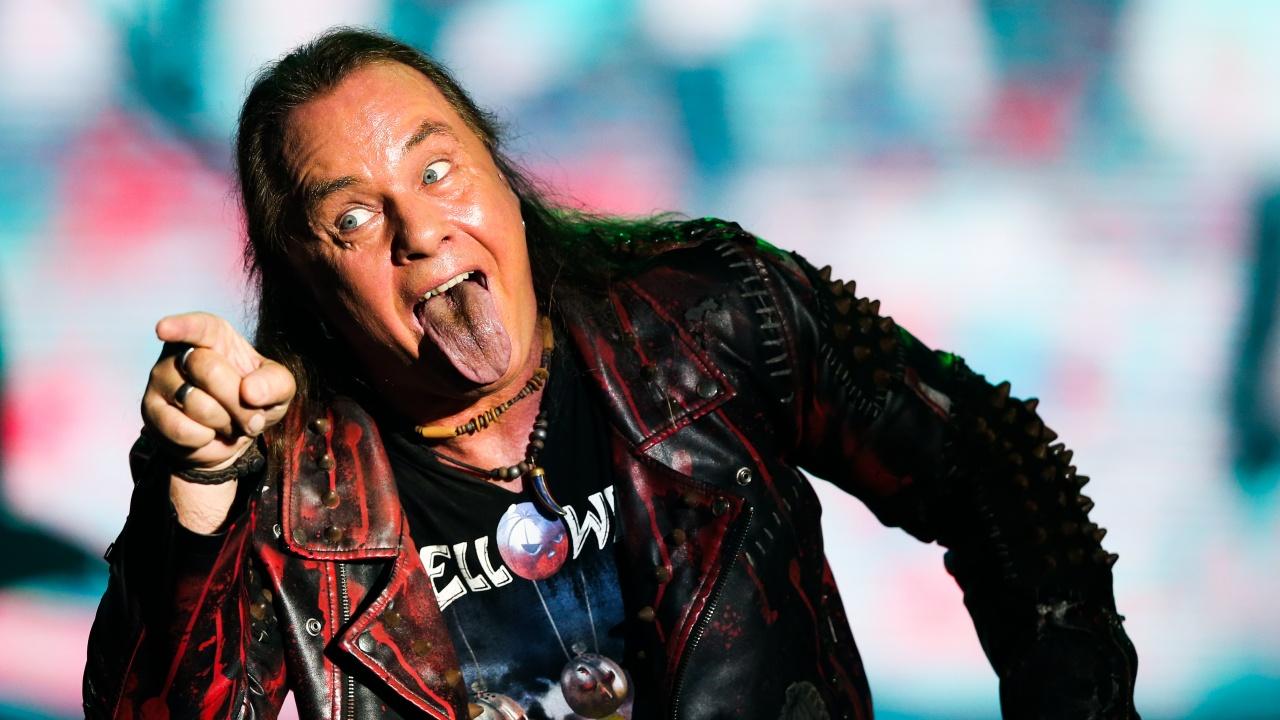 Концертът на Helloween в София ще бъде на 20 април догодина