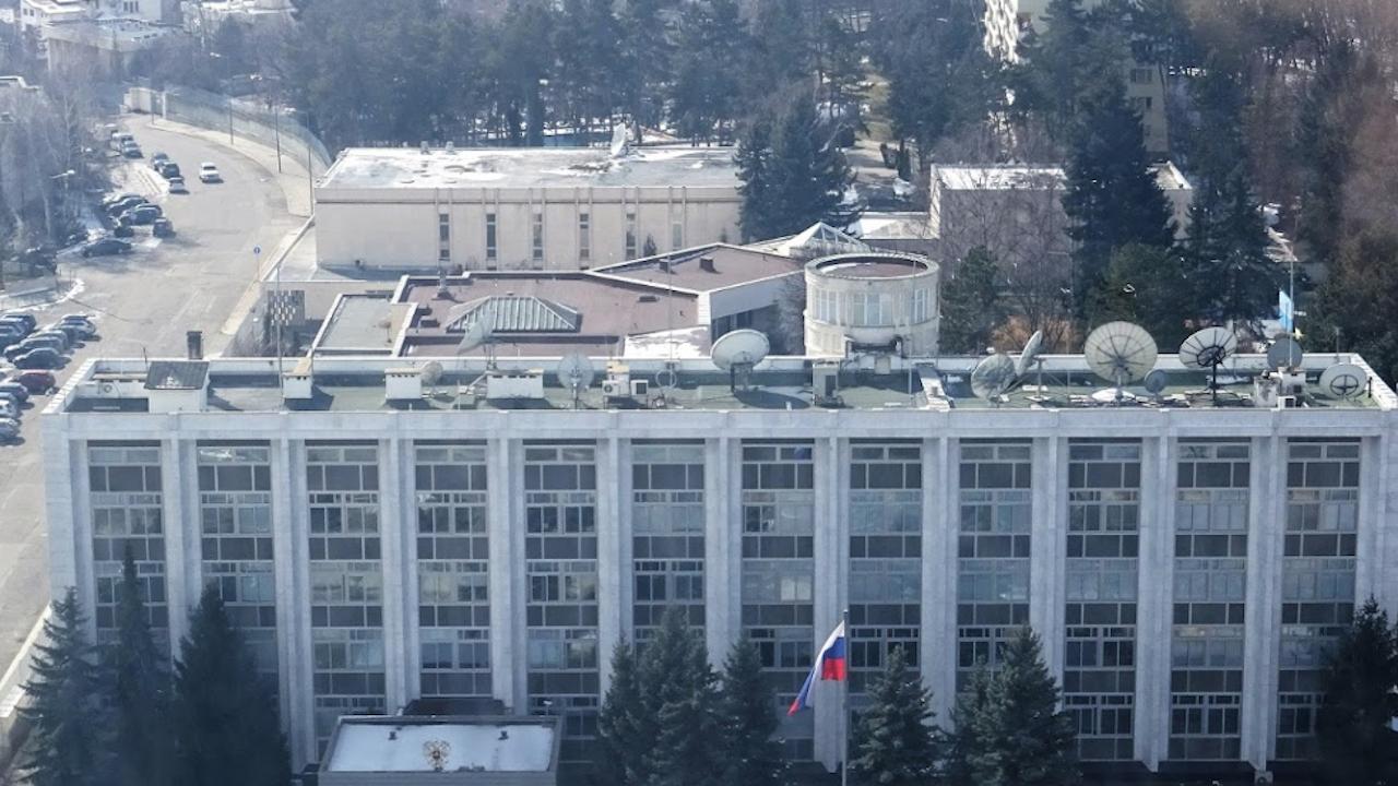 Руското посолство у нас с позиция по гръмналия шпионски скандал