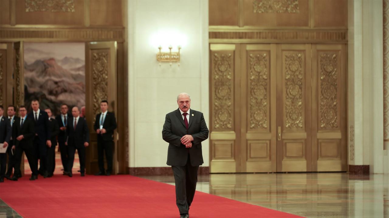 Лукашенко посочи като свои приемници двама бивши министри