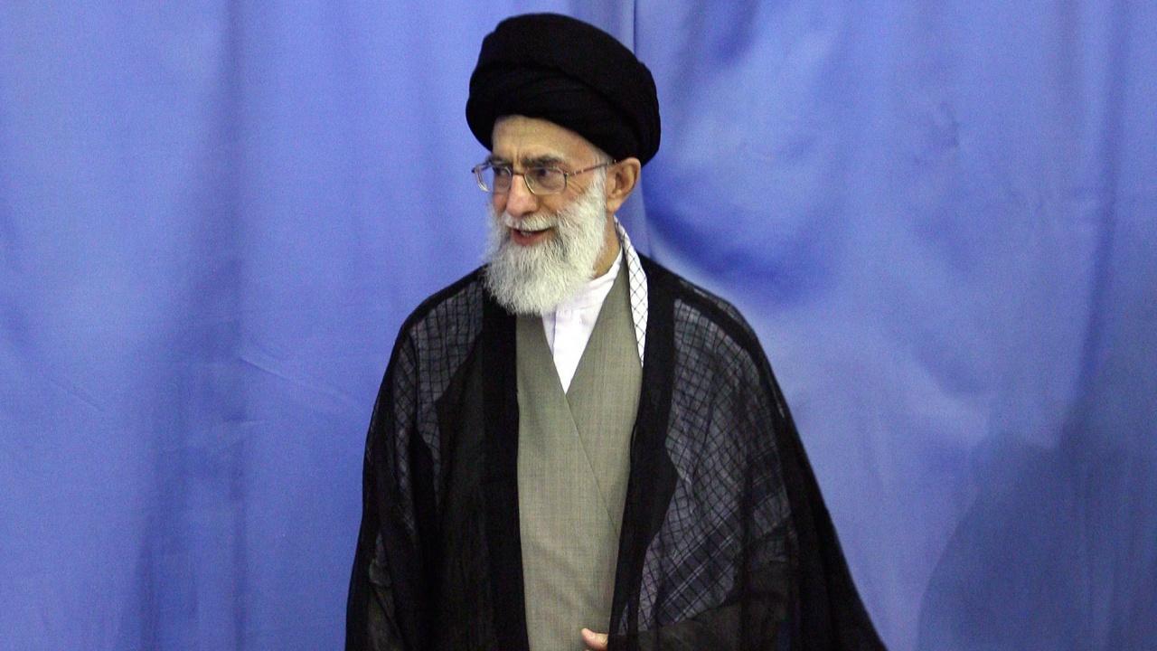 Иранският върховен лидер поздрави сънародниците си за Нова година