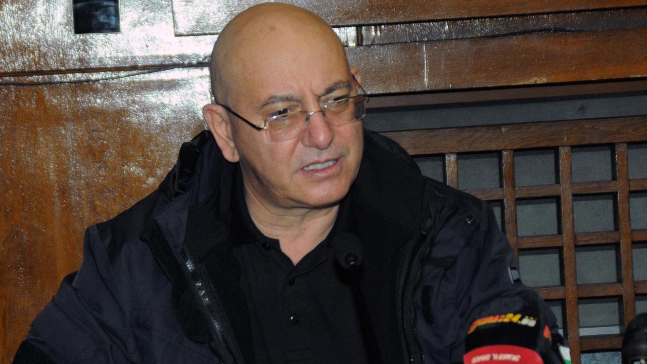 Министър Емил Димитров: Няма опасност от водна криза в страната