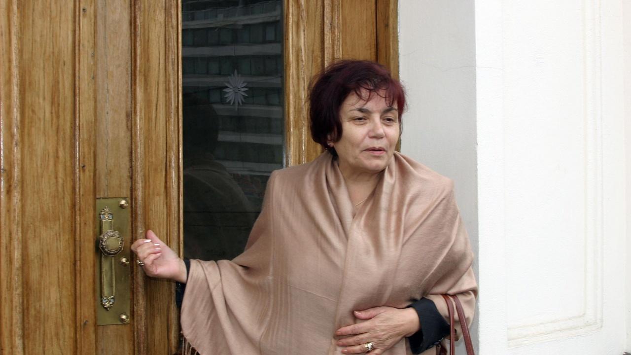 Янка Такева: Да се даде малка ваканция  на учителите
