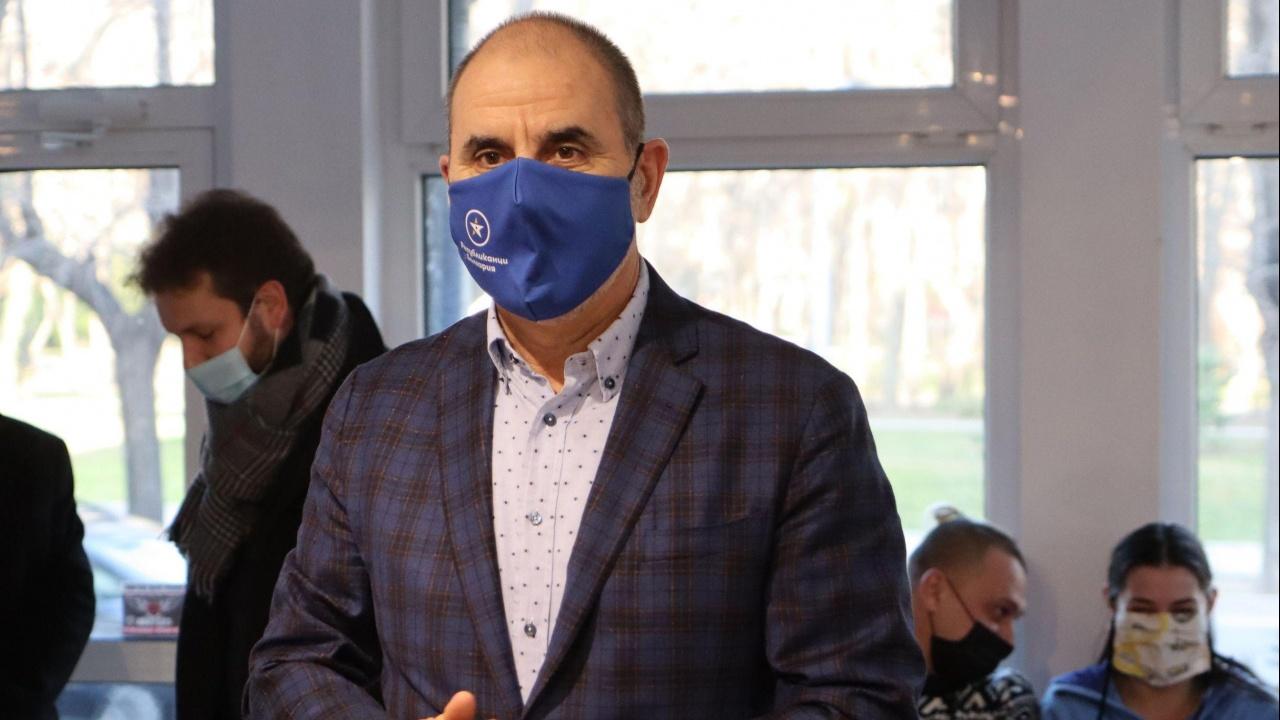 Републиканци за България с позиция за шпионската група в МО
