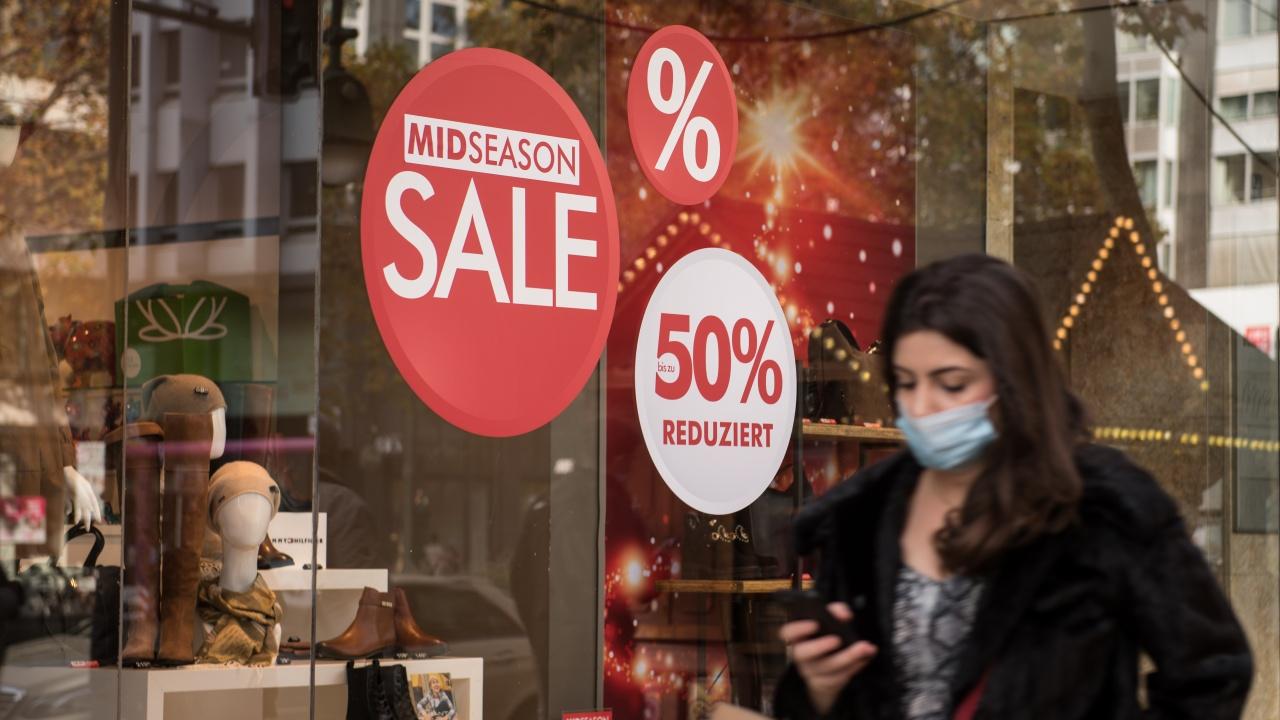 Търговците в Германия призоваха да не се затягат отново мерките в страната