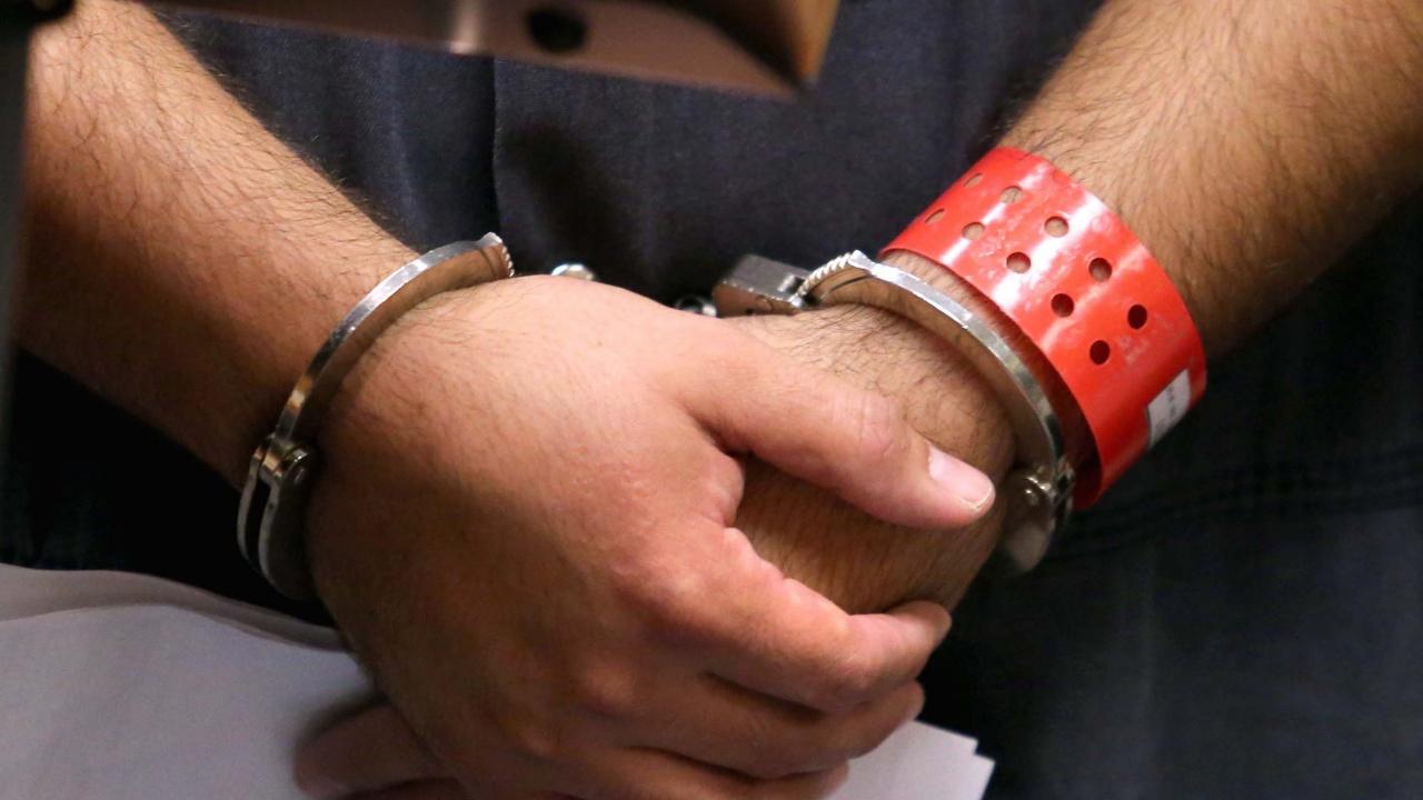 Разкриха още един от арестуваните за шпионаж