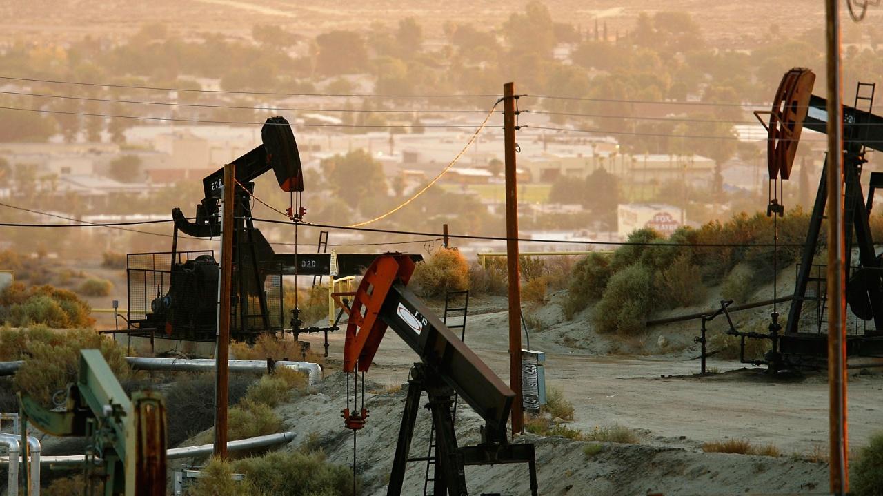 Петролен гигант с рекорден срив на печалбата