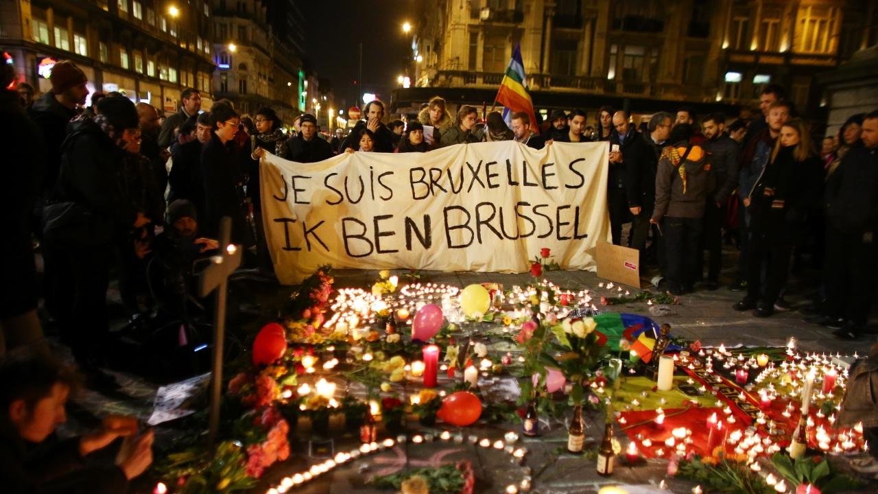 Белгия отбелязва петата година от атентатите в Брюксел