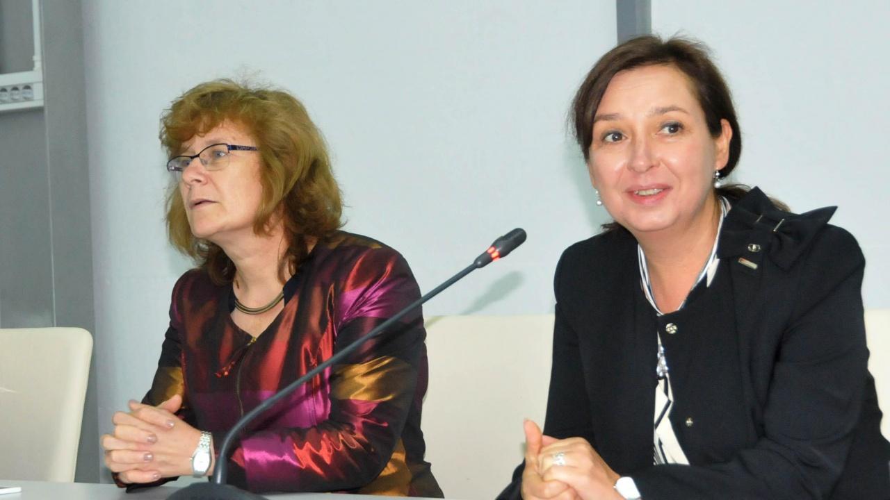 Икономическият и социален съвет със становища за Стратегията за здравеопазването