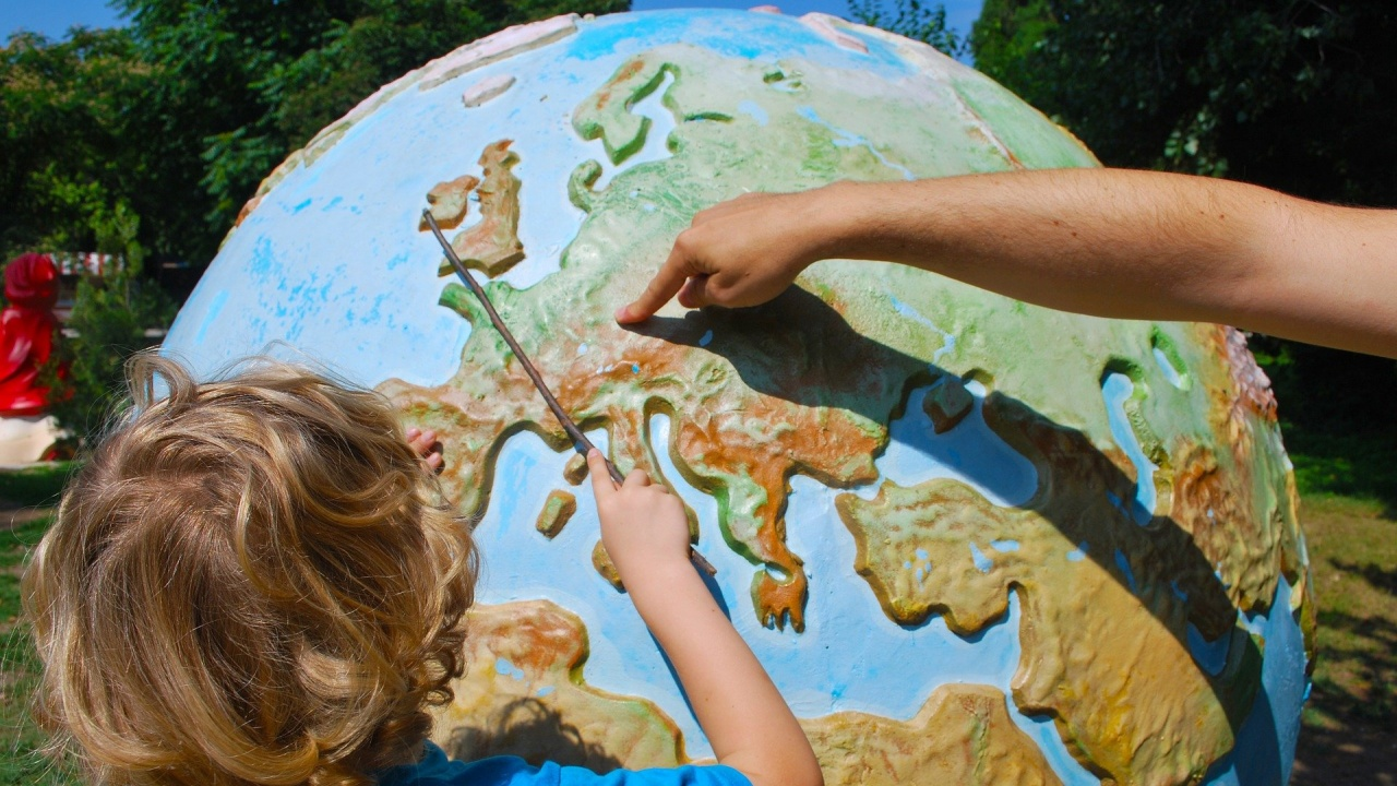 Класни стаи на открито и еко зони ще има в Бургас