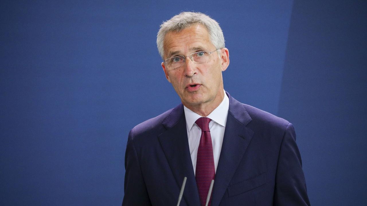 Столтенберг: НАТО подкрепя усилията на България за противодействие на руския шпионаж