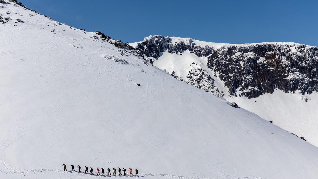 Временно е спряна акцията по издирването на изчезналия в Рила сноубордист