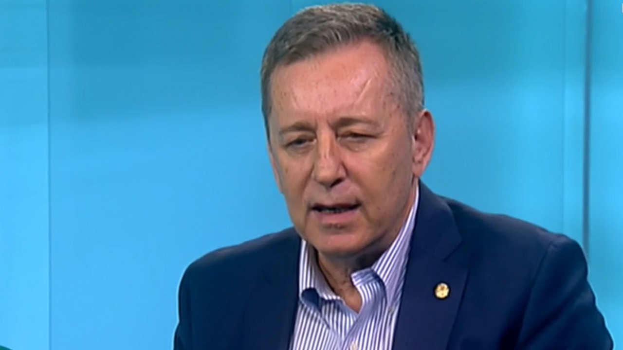 Проф. Григор Горчев: Трябва да има консенсус за трайна реформа в здравеопазването