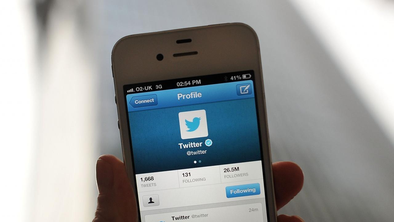 Шефът на Туитър продаде първия си Туит за 2,9 млн. долара