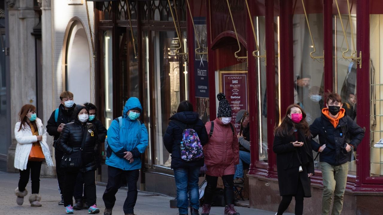 Австрия отложи смекчаването на противоепидемичните мерки