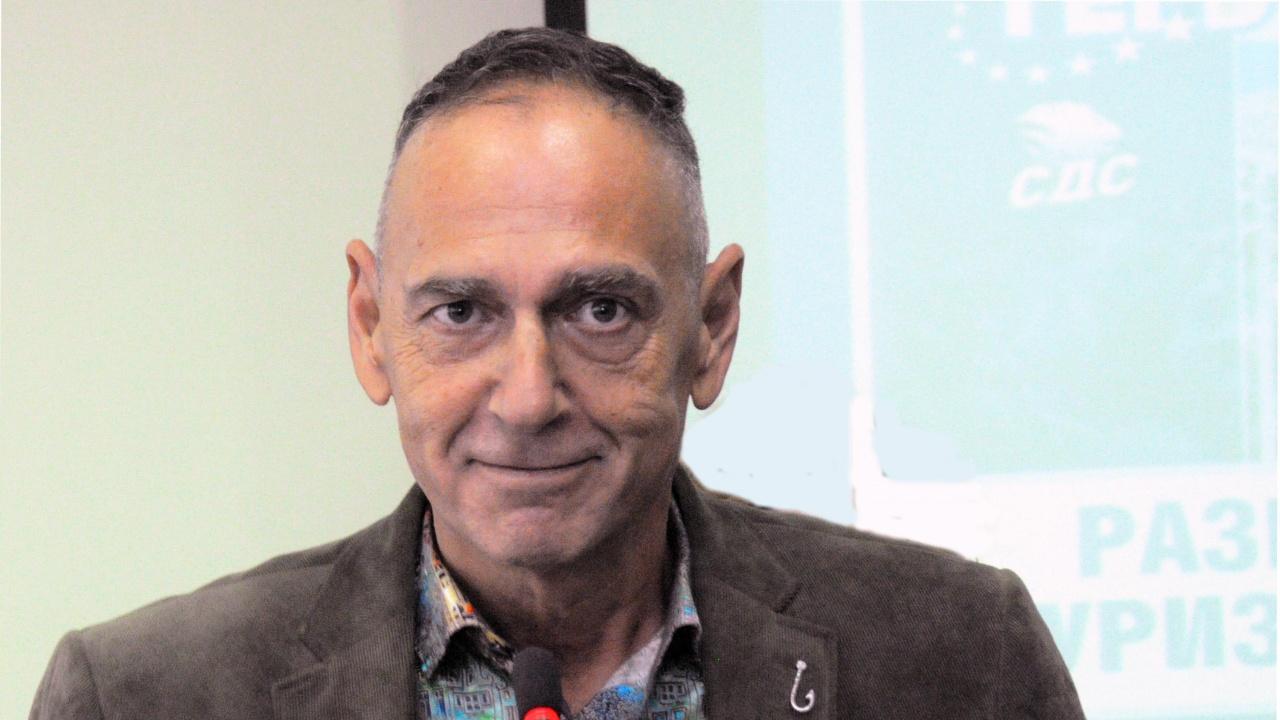 Кандидатът на ГЕРБ Любен Дилов: България се справя с пандемията