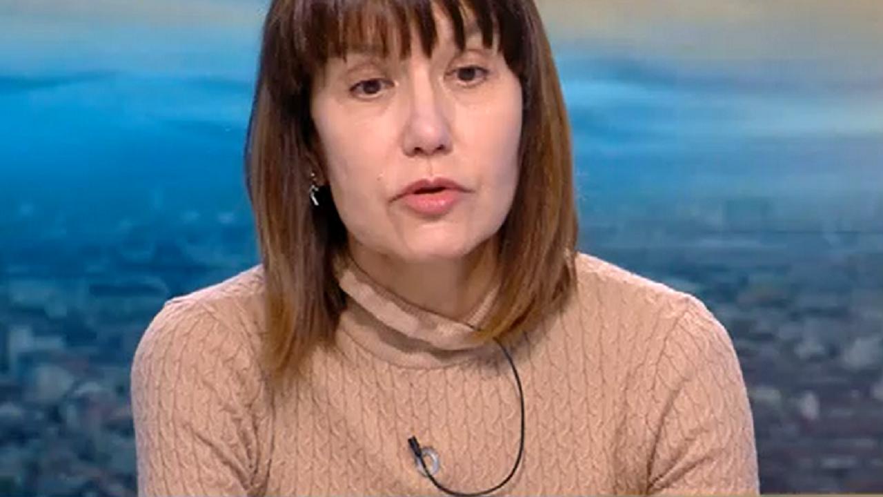 Проф. Мария Николова за COVID ваксините: След втората доза има над 90% клетъчен отговор