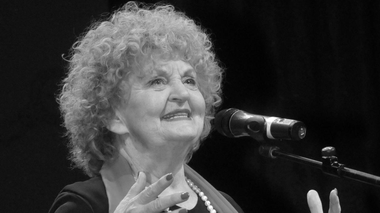 Калин Сърменов: Таня Лолова ни даваше усещане за смисъл и ценности