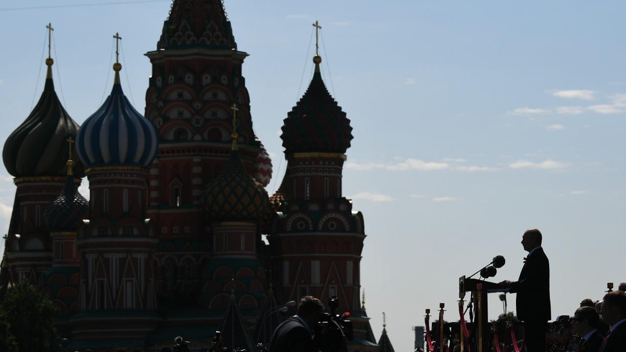 Ще обяви ли Кремъл коя ваксина ще ползва Путин?