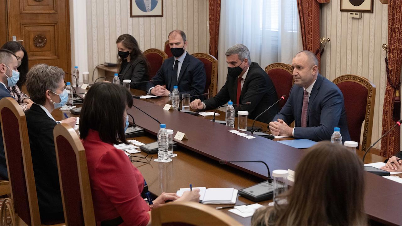 Румен Радев:Честните избори са най-ефективният гарант на демокрацията