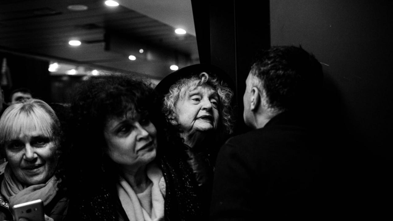 Цигуларят Васко Василев: Обичам Ви завинаги, г-жо Лолова!