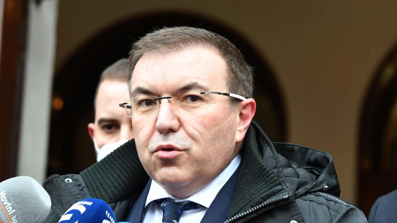 Здравният министър коментира влизането на България в черната класация по смъртност