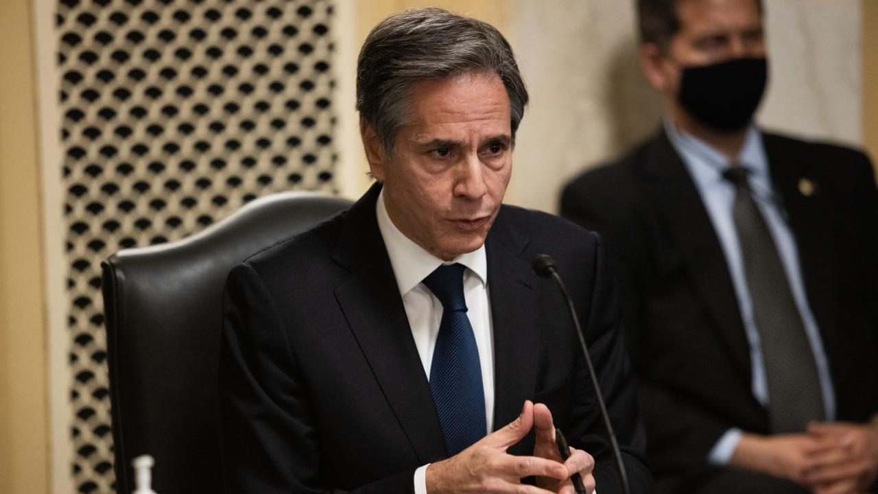На срещата на НАТО в Брюксел Блинкън предлага укрепване на алианса и сътрудничество по Афганистан