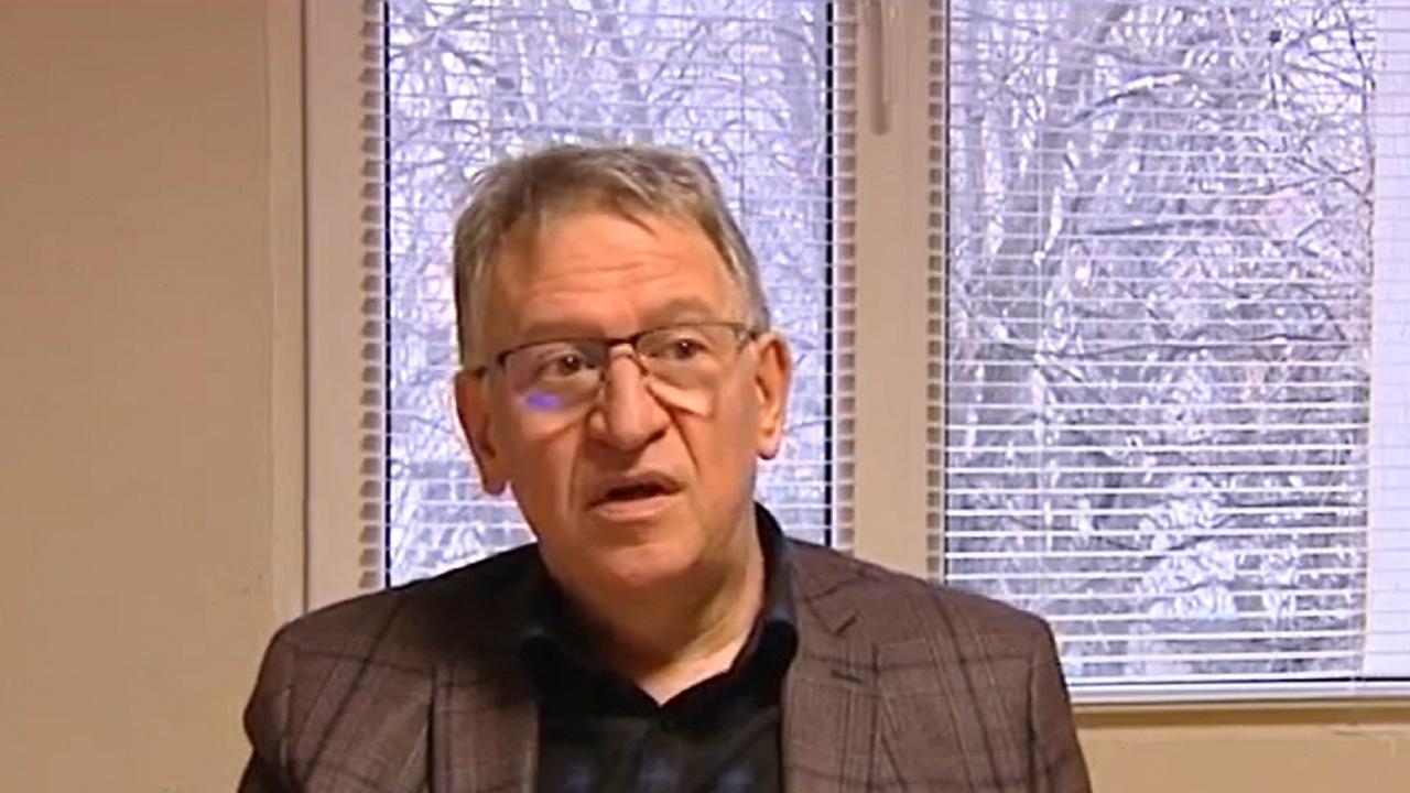 Д-р Стойчо Кацаров: Бъдете готови за още по-големи числа в броя на починалите