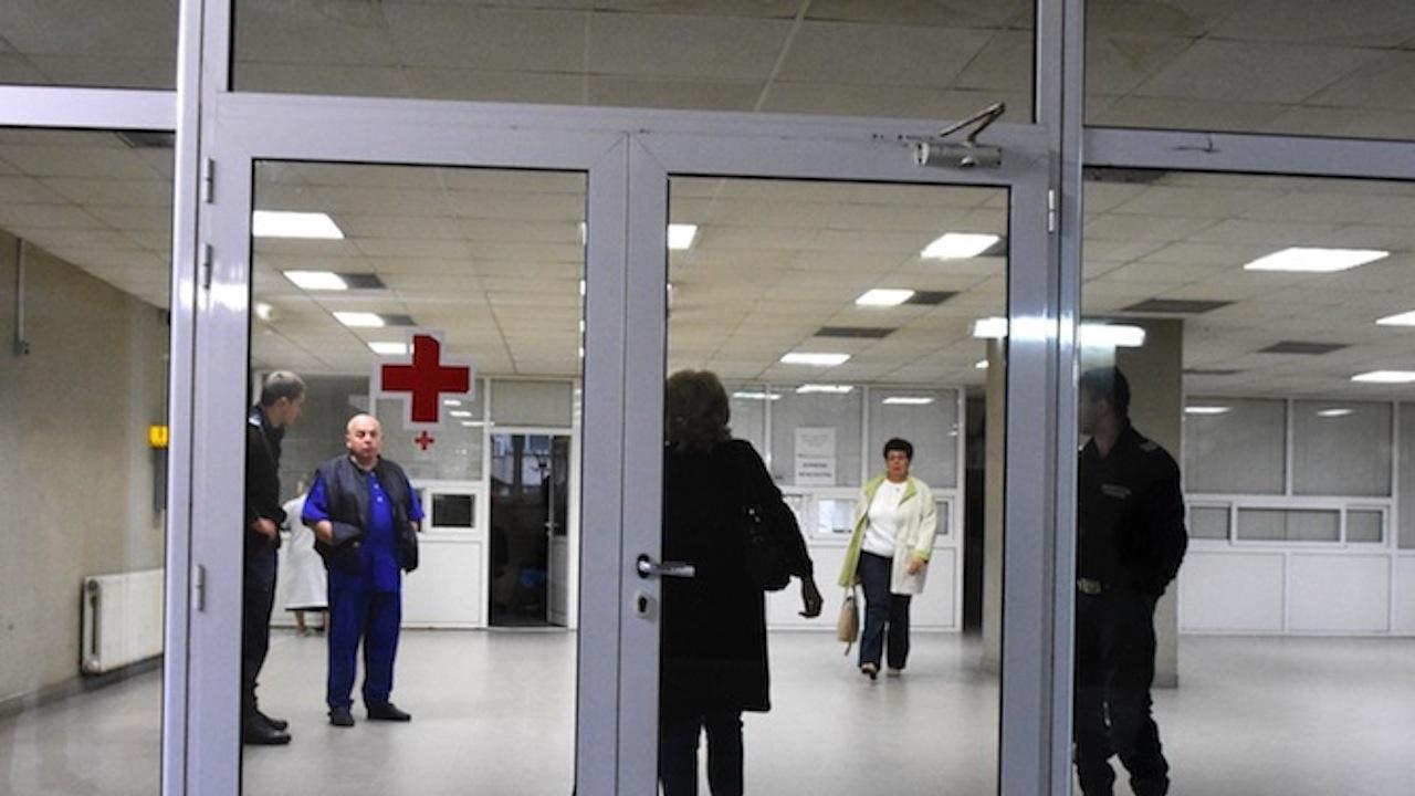 Над 70 COVID пациенти от Пловдив и областта са потърсили Спешна помощ