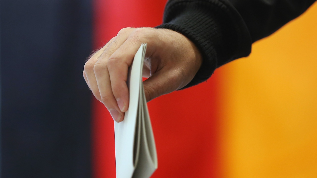 Ще се отразят ли строгите ограничения в Германия на изборния ден?