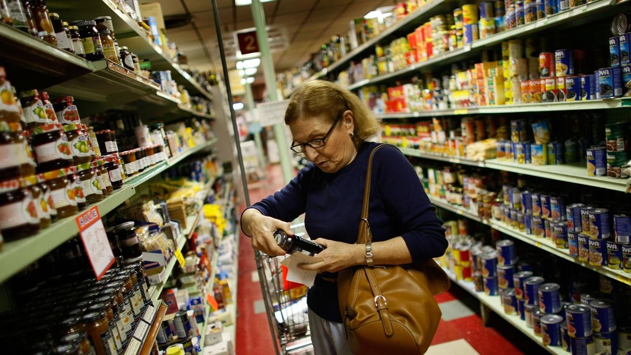 Изненадващо забавяне на инфлацията във Великобритания през февруари
