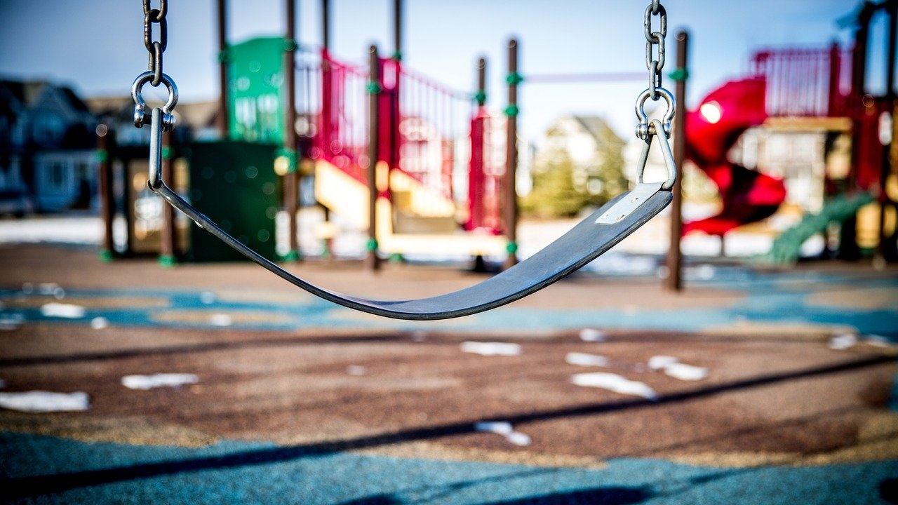 Община Пловдив е предвидила средства за изграждане на 25 детски площадки в детските градини