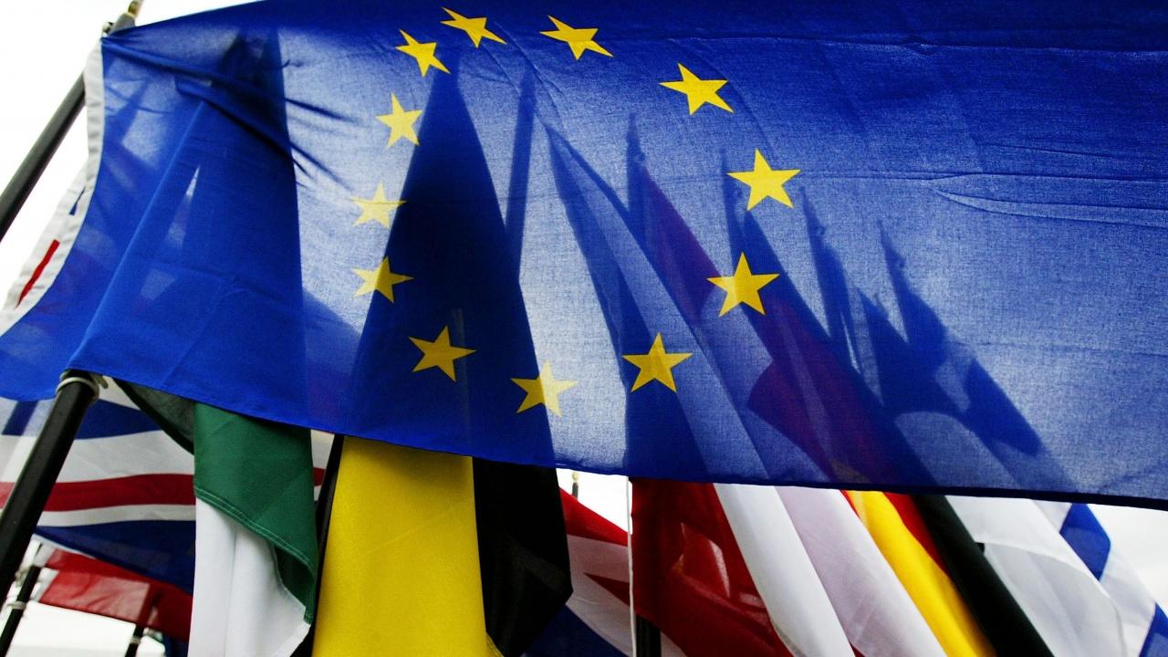 Подобрение на бизнес активността в еврозоната през март след силен ръст на промишлеността