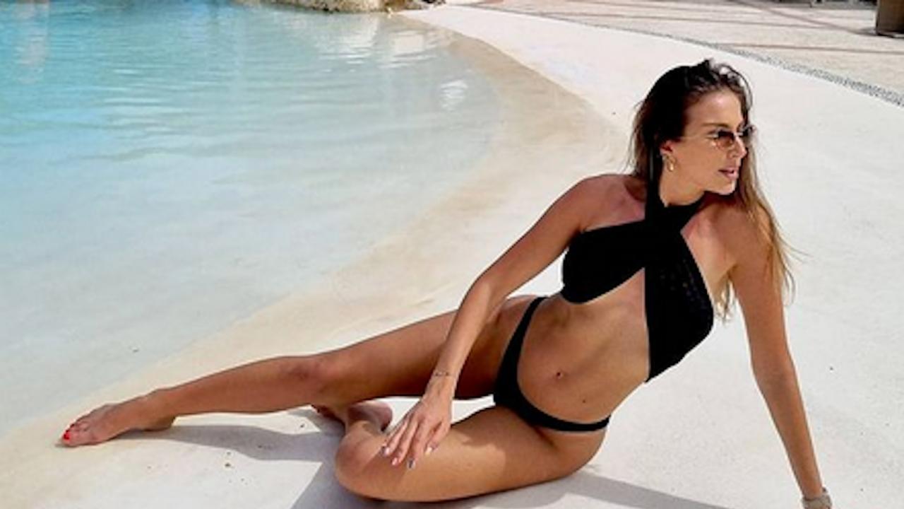 Фенове скочиха на Алекс Богданска заради въглехидратите