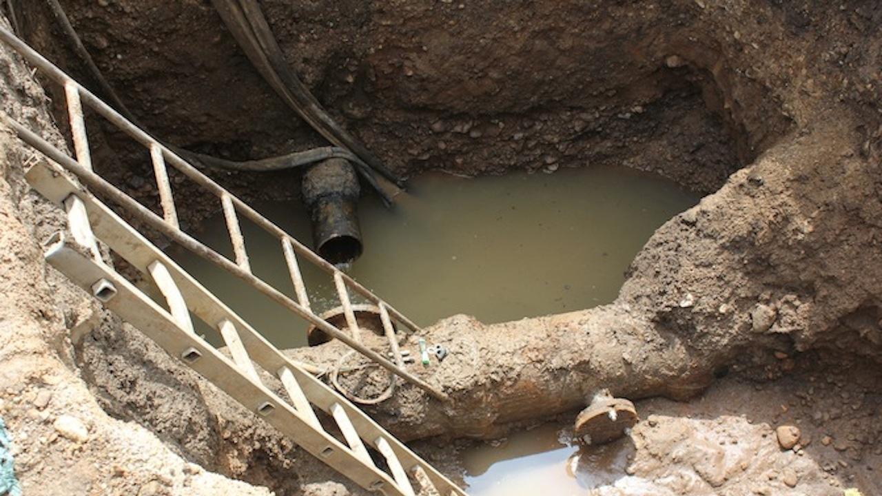 Хасково получи финансиране за ремонти на два основни водопровода
