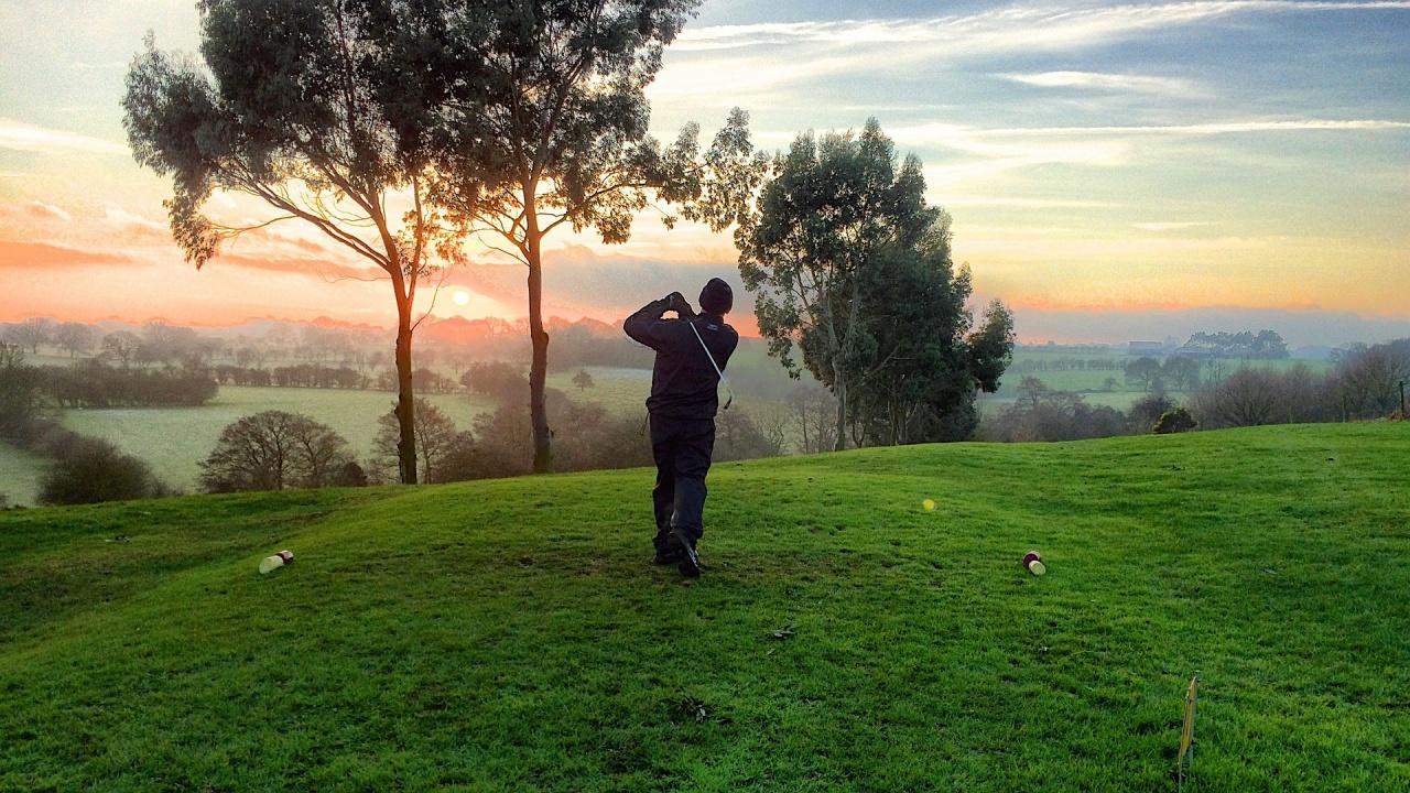 Правителството ще подкрепи изграждането на голф игрище за над 107 млн. лева